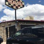صورة فوتوغرافية لـ Rosco's Burger Inn