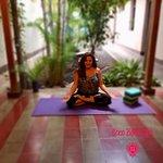 Hatha Yoga Flow with Dani Tuesdays and Thursdays 6PM