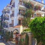 Photo of Hotel Begonvil