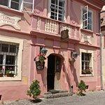 Photo de Hotel Casa Wagner
