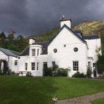 Bild från Kintail Lodge