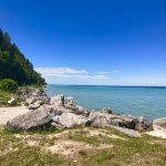 Mackinac Island State Park, 4th of July 2017