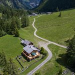 Jausenstation Raineralm
