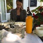 Foto di Hotel&Villa Auersperg