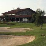 Photo de Chervo Golf San Vigilio Restaurant