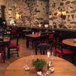 Restaurant Semperfrey