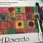 Photo de Il Ristorante Novecento dell'Hotel Rovereto