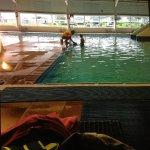 Foto de Cayton Bay Holiday Park - Park Resorts
