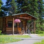 Freestanding Cabins