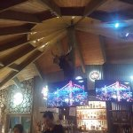 Treehouse Bar