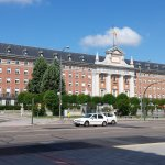 Foto de Hotel Exe Moncloa