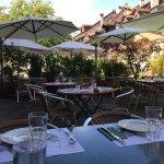 Φωτογραφία: Restaurant Fischerstubli