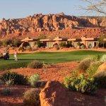 Golf Digest Editors choice resort