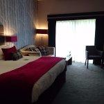 Photo de Fonab Castle Hotel