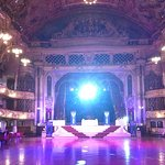 1st Annual Blackpool Tower Heritage Ball