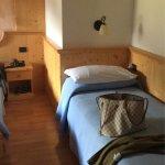 Photo de Hotel Genzianella