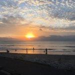 Bali Garden Beach Resort Foto