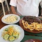 Sirloin Steak Special 500g