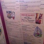 Photo de Scoozi! Restaurant