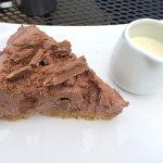 Cheesecake £5.50