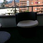 Agradecida con la excelente atención de parte de los colaboradores del hotel, un lugar sencillo,