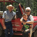 Foto de Outlaw River and Jeep Tours