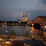 Foto de Hyatt Regency Cologne