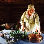 Old Christmas at Fort Watauga - Early January each year