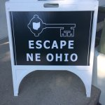 www.EscapeNEOhio.com 200 Chestnut Ave Warren Ohio 44483