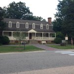 Christiana Campbell's Tavern-Colonial Williamsburg