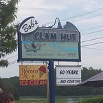 Bob's Clam Hut