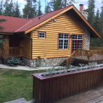 Photo of Alpine Village Cabin Resort - Jasper