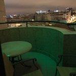 Photo de Hotel Real Parque