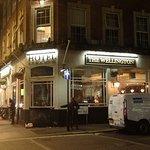The Wellington Hotel Foto