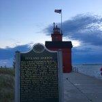 Great Beach, incredibly scenic, natural wonderland, connect to Lake Michigan and Lake Mecatawa