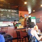 Shangri-la Cafe