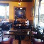 Shangri-la Cafe Dining Area
