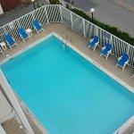 Photo de Beachcomber Motel