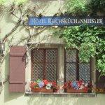 Hotel Reichsküchenmeister Foto