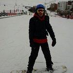 Foto de La Parva Centro de Ski