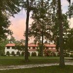 Wakulla Springs Lodge, Wakulla Springs State Park, Florida