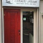 Photo de Island's Leisure Boutique Hotel and Spa - Dumaguete