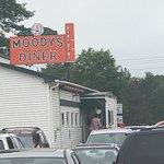 Foto de Moody's Diner
