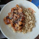 Φωτογραφία: Edo Grill and Sushi