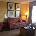 Homewood Suites by Hilton Chesapeake-Greenbrier Foto