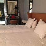 Foto de Hotel Pulitzer Buenos Aires