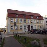 Hotel Altes Hafenhaus Rostock
