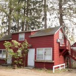 Caboose Cottage - rooms 30, 31, 32 & 33