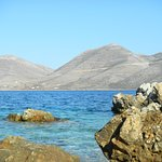 Photo de Agios Pavlos Beach