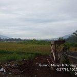 Photo of Mount Marapi (Gunung Marapi)